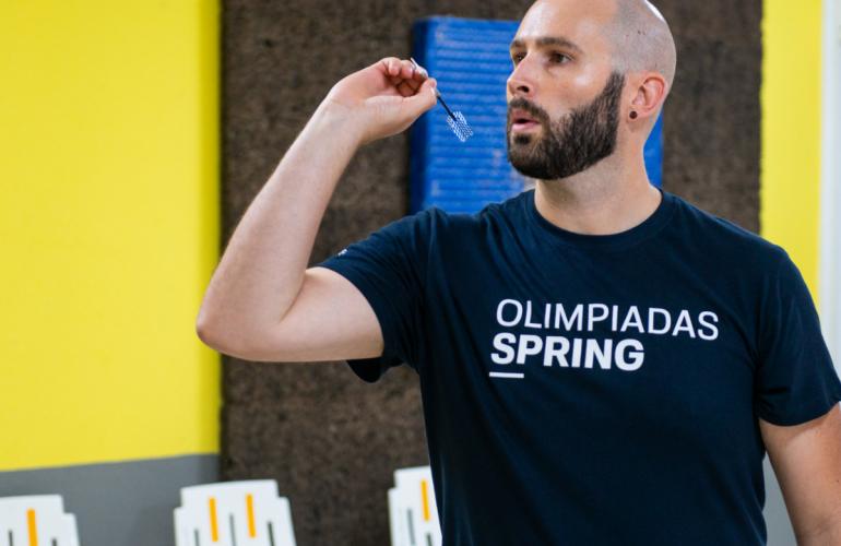 Olimpiadas Spring
