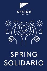 Spring solidario